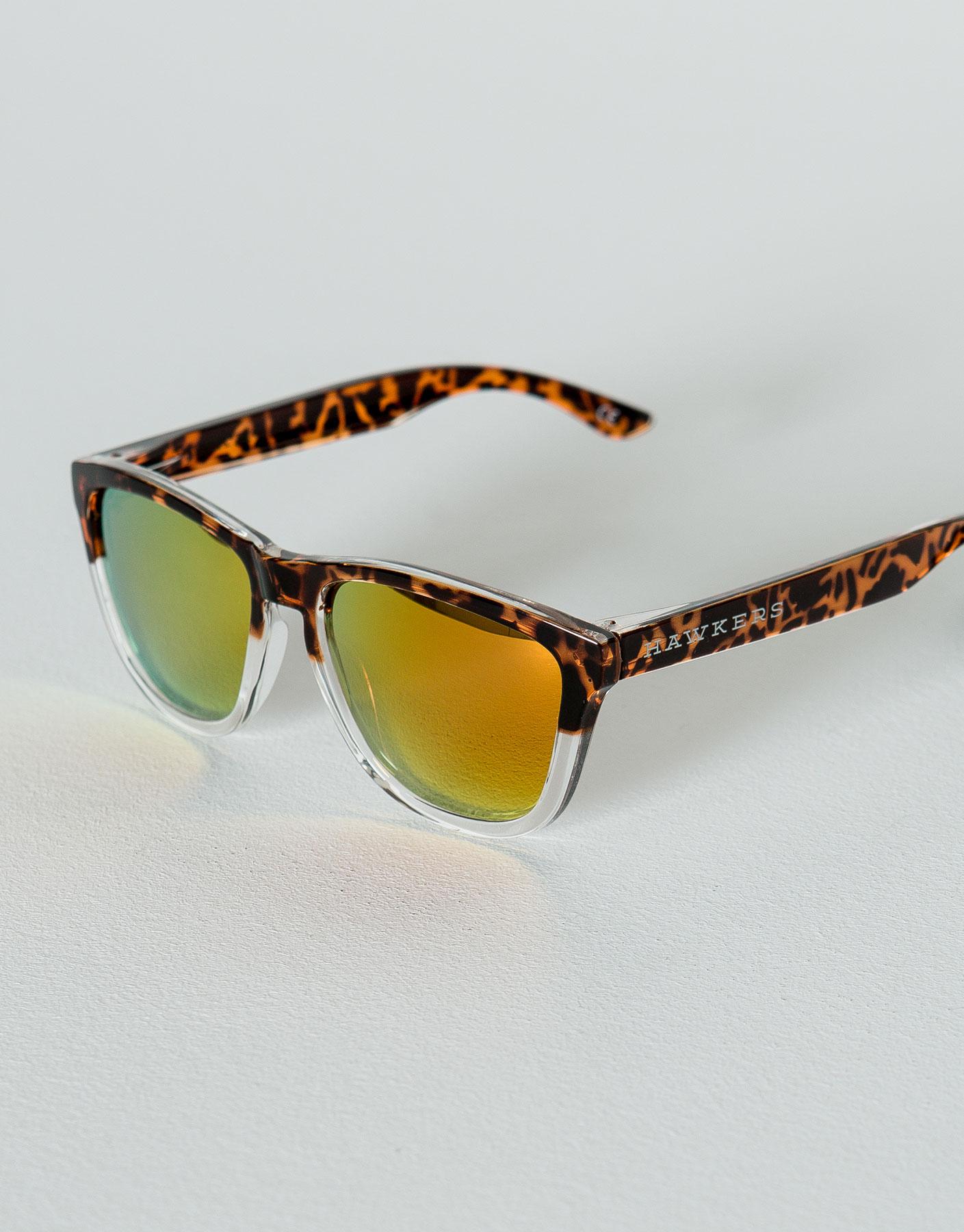 Hybrid Hawkers Tortoiseshell Sunglasses