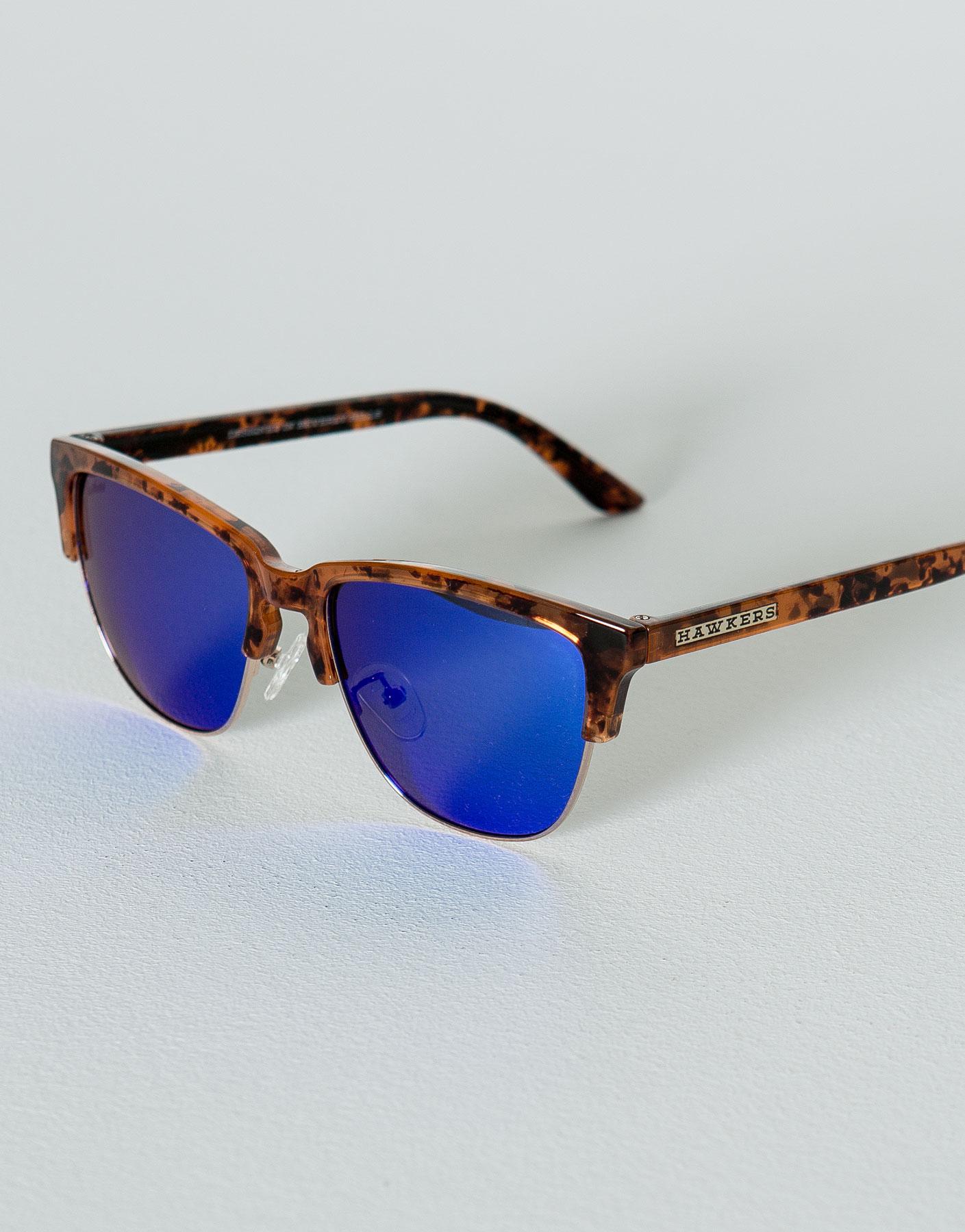 Sky Hawkers Tortoiseshell Sunglasses