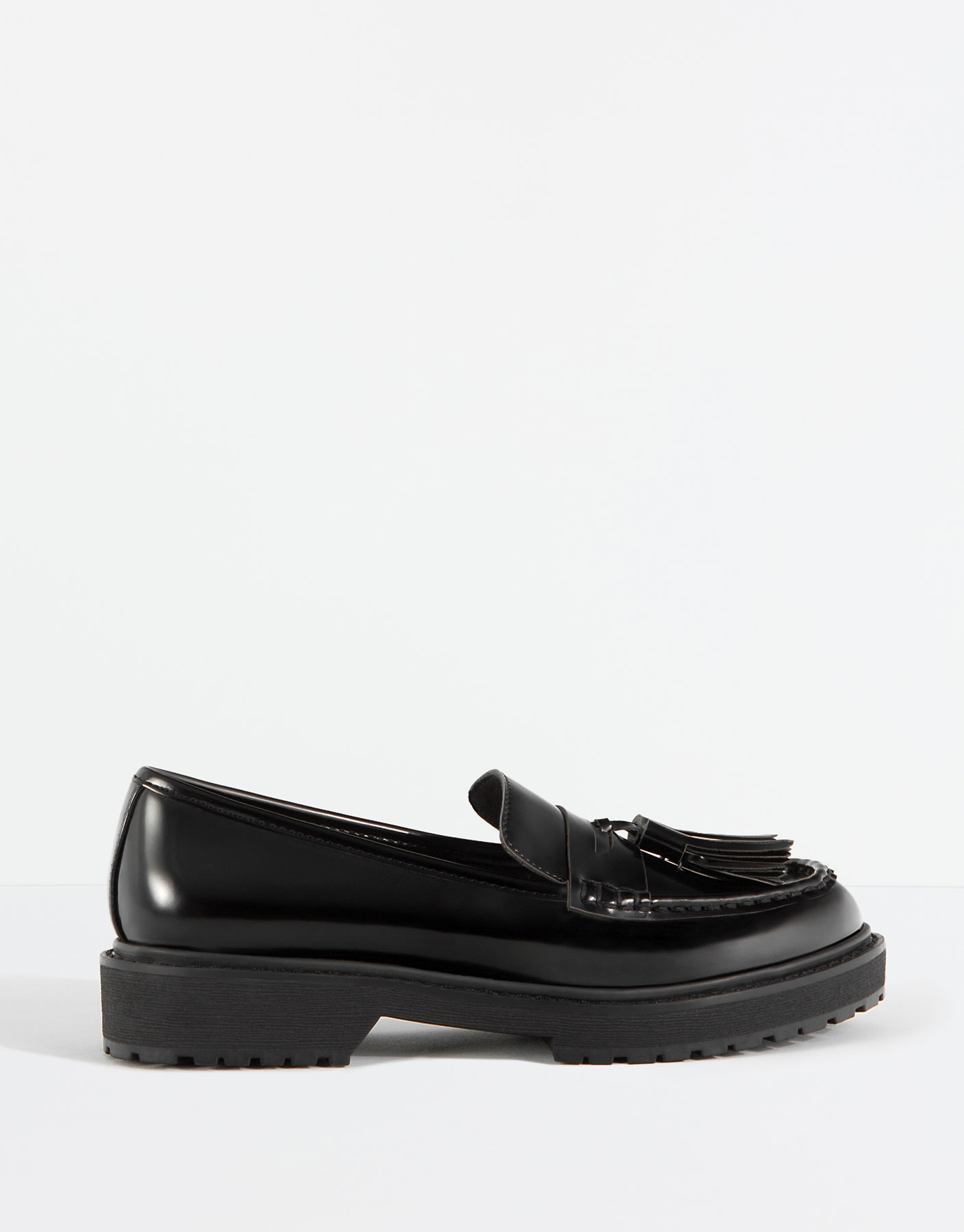 Loafer borles