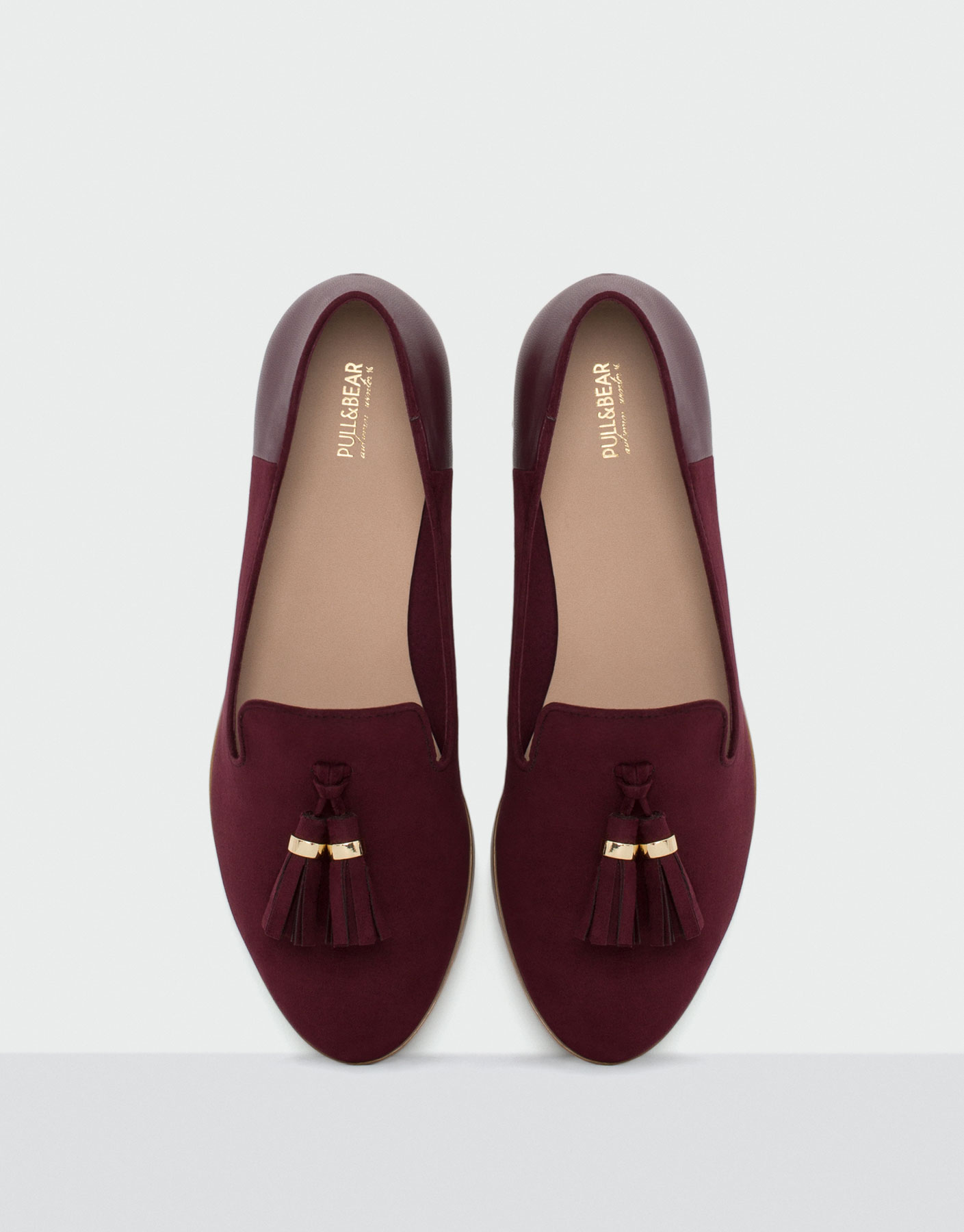 Loafer basic