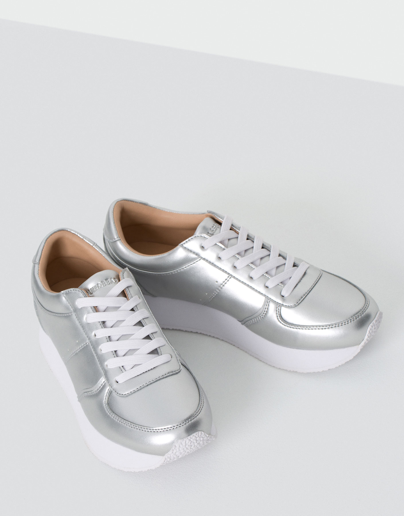 Metallic-Jogging