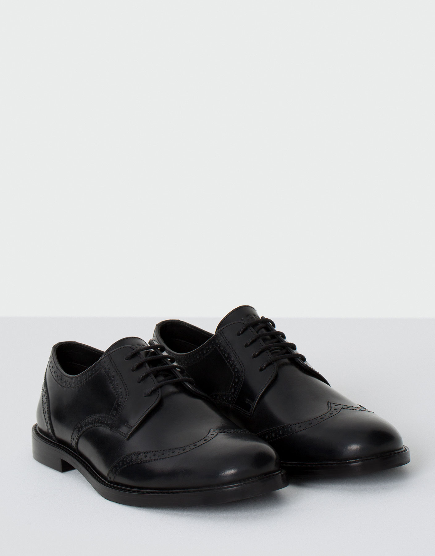 Premium leather shoes