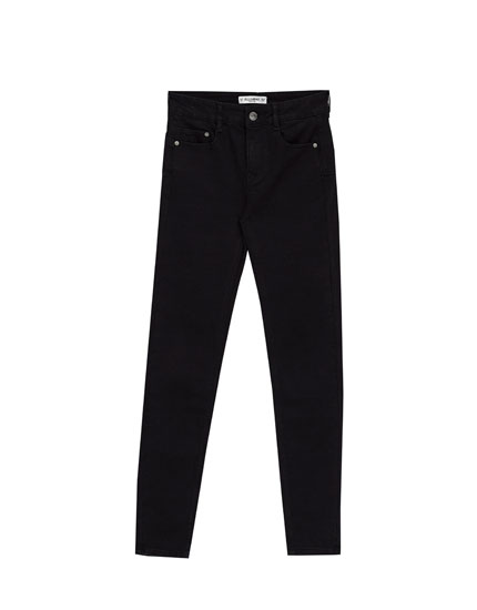Jeans skinny fit push up
