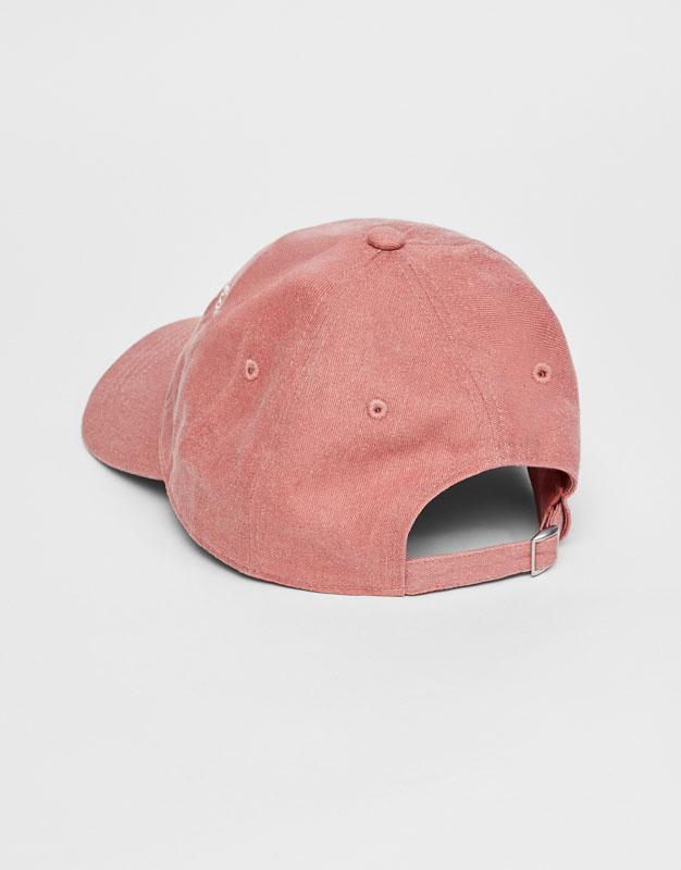 Mütze im Washed-Look «Miami»