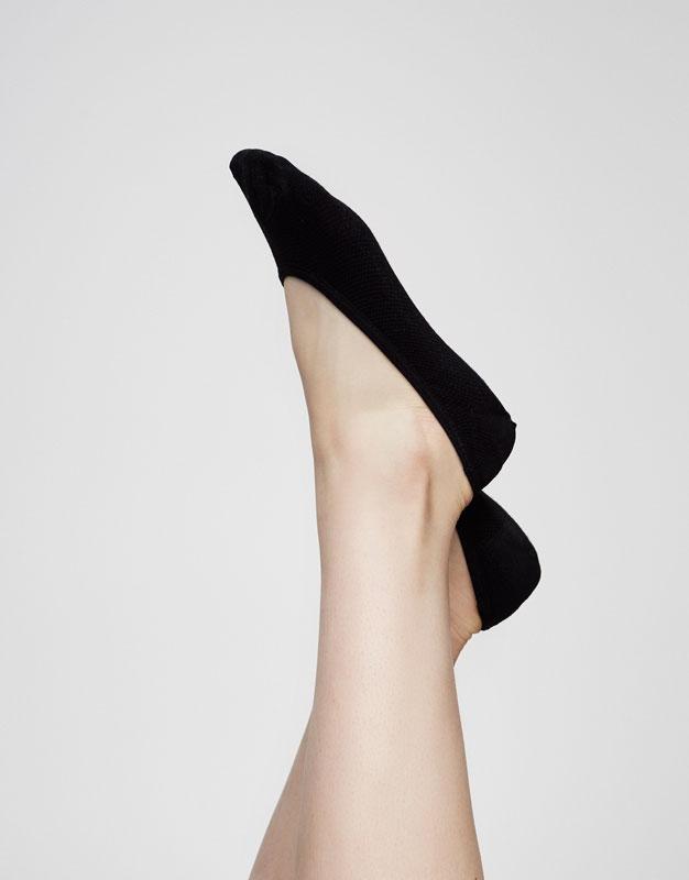 Shoeliner socks (3-pack)