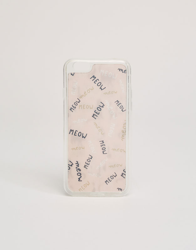 Cats mobile case