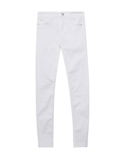 Push up trousers