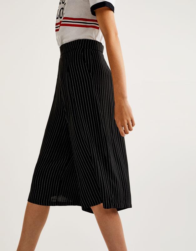 Basic culottes