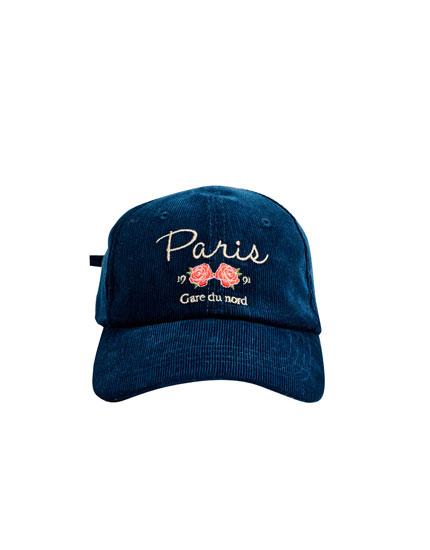 Gorra pana
