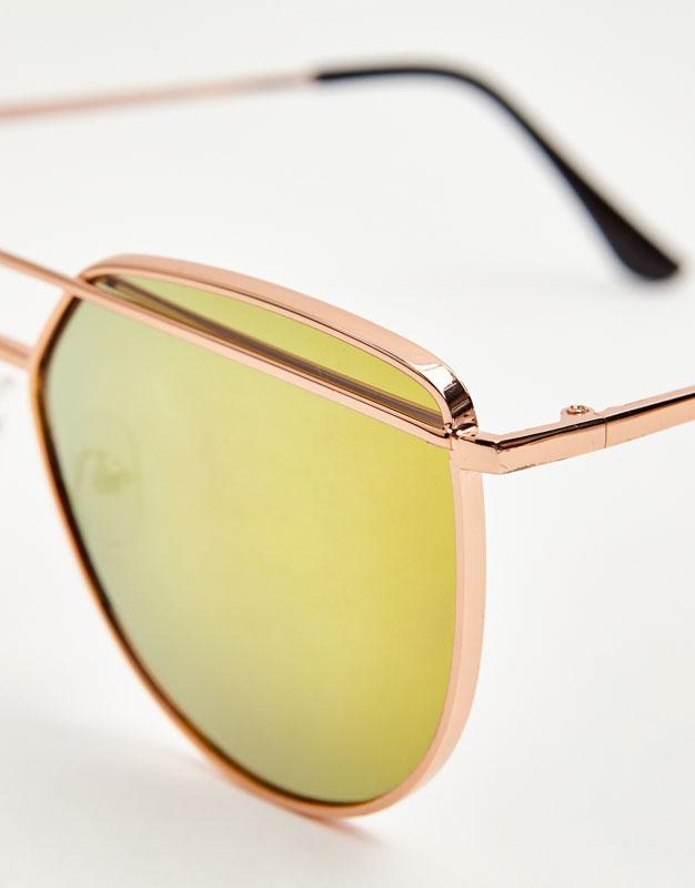 Gafas de sol cateye