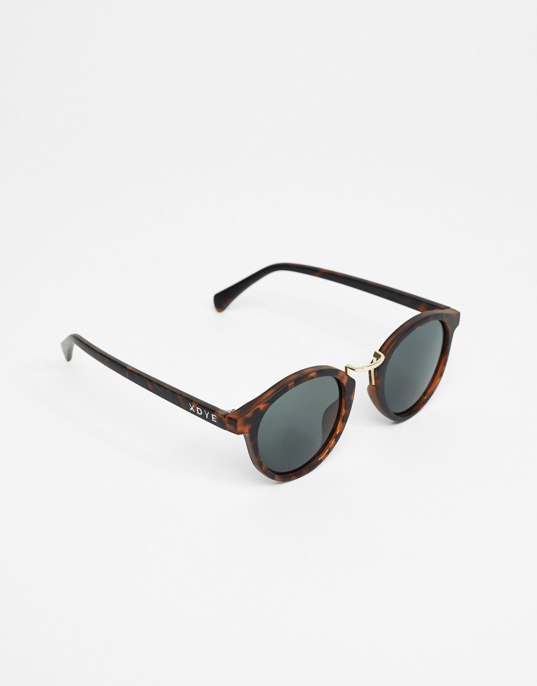 XDYE Sunglasses - Vintage Bridge