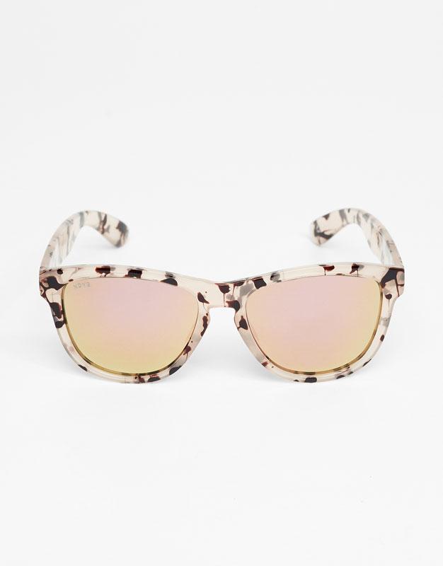 XDYE Sunglasses - Wave