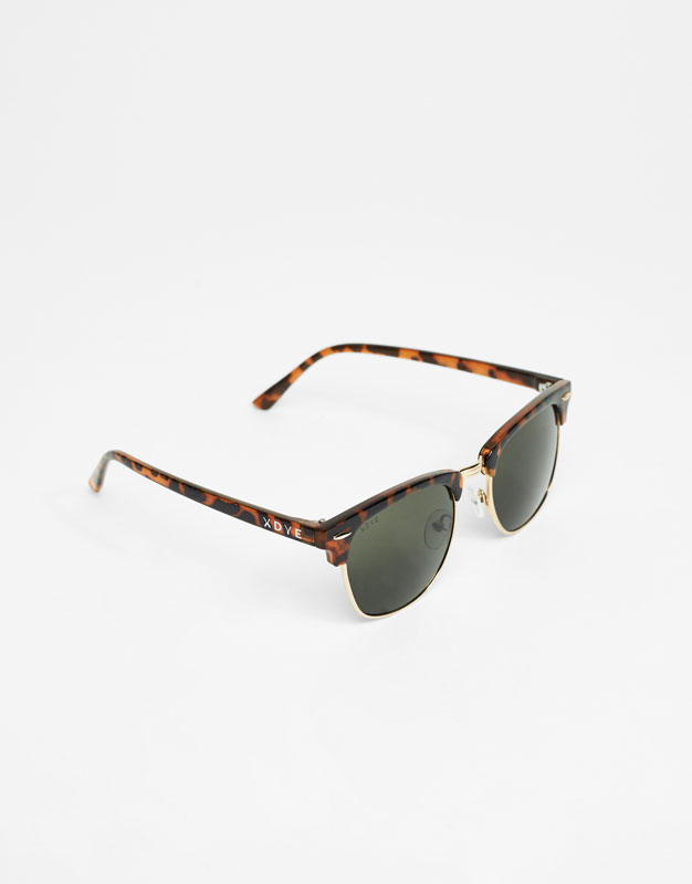 XDYE Sunglasses - Miss