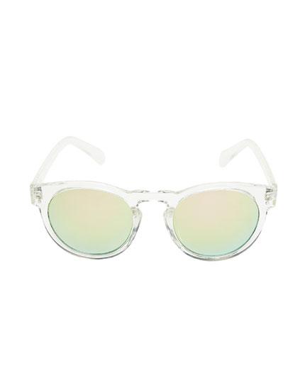 Sonnenbrille XDYE - Curvy