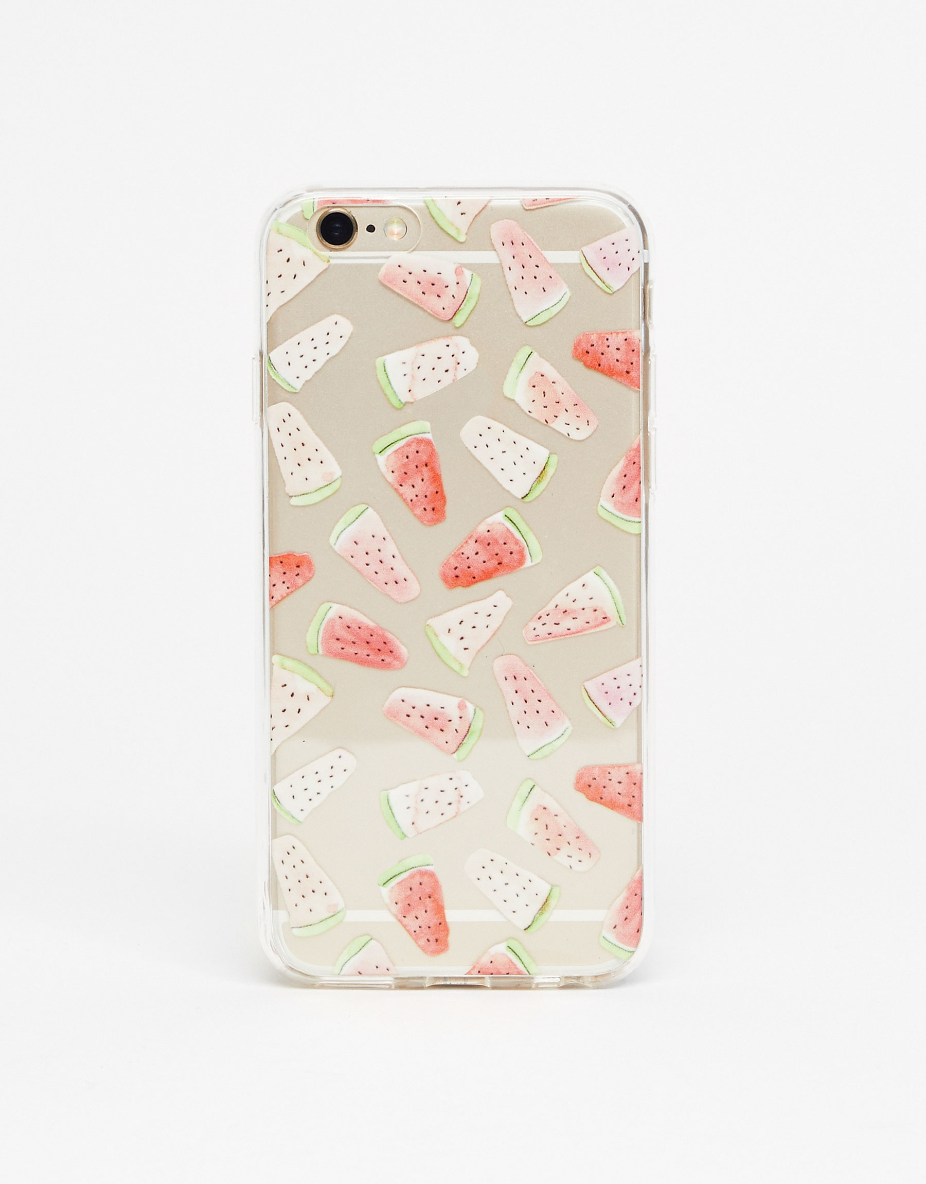 Watermelon iPhone cover