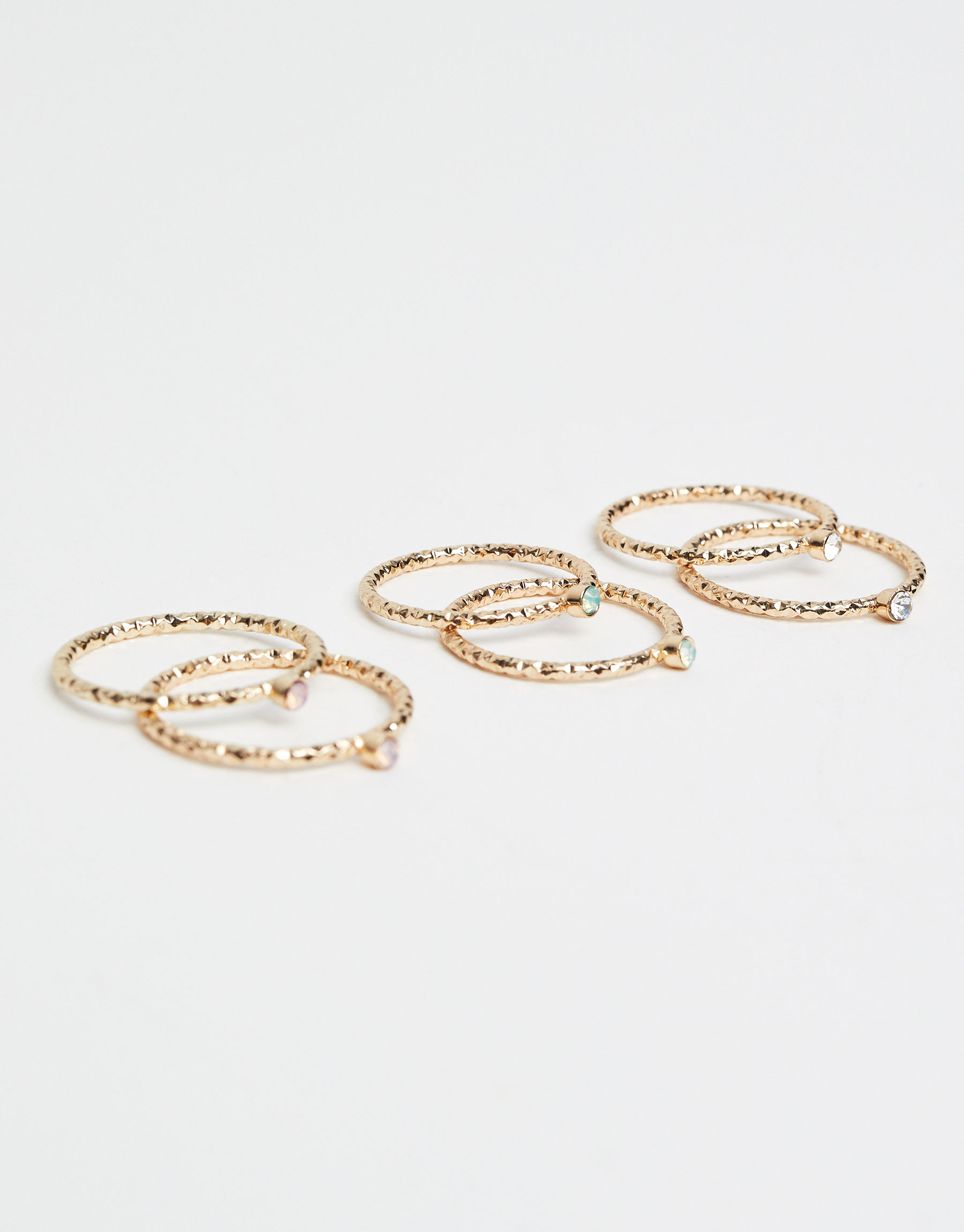 3-pack of rings