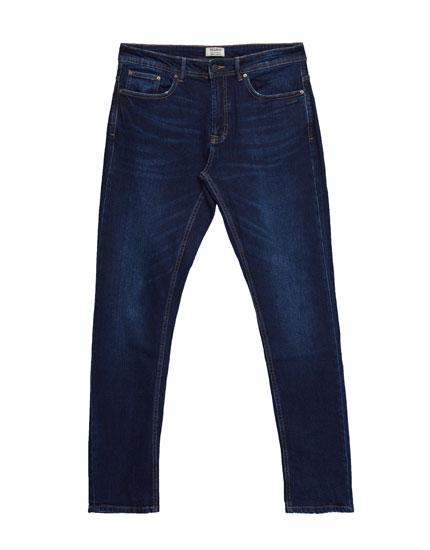 Jeans slim comfort fit