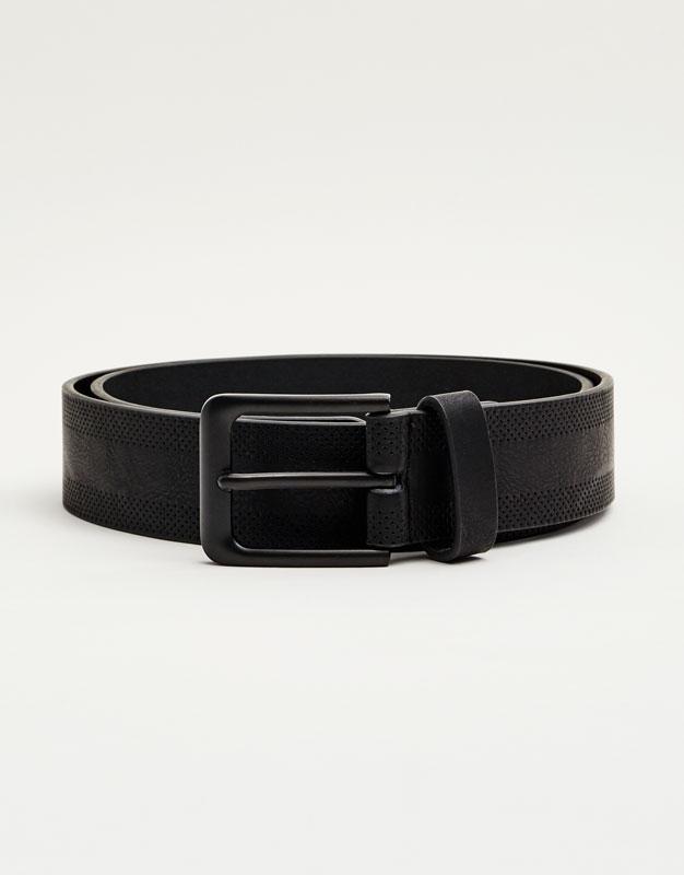 Cinturó perforat