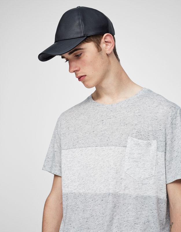 Camiseta paneles