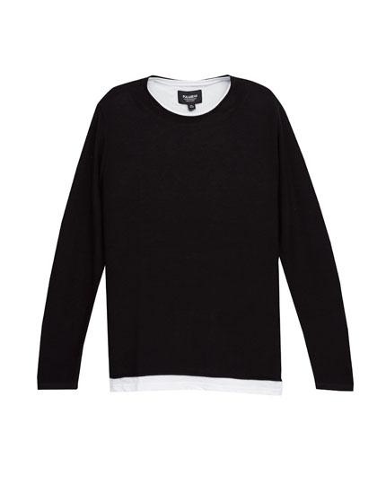Jersey camiseta interior