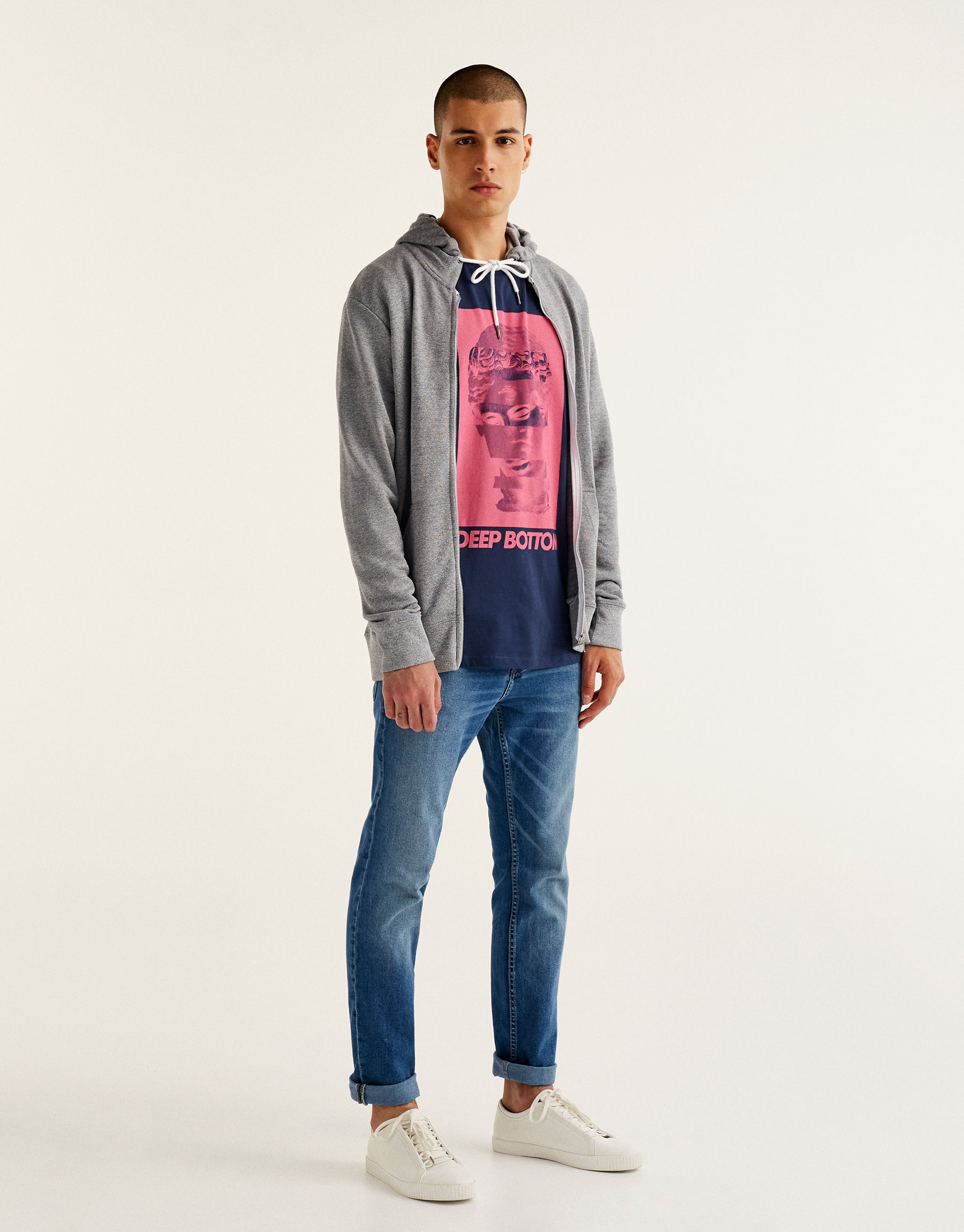 Jeans regular comfort fit