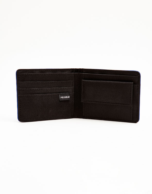 Rubber wallet