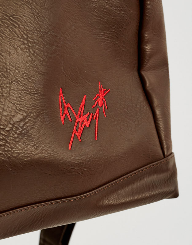 Marc Márquez Collection travel bag (exclusively online)