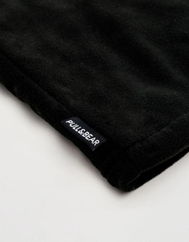 Technical scarf