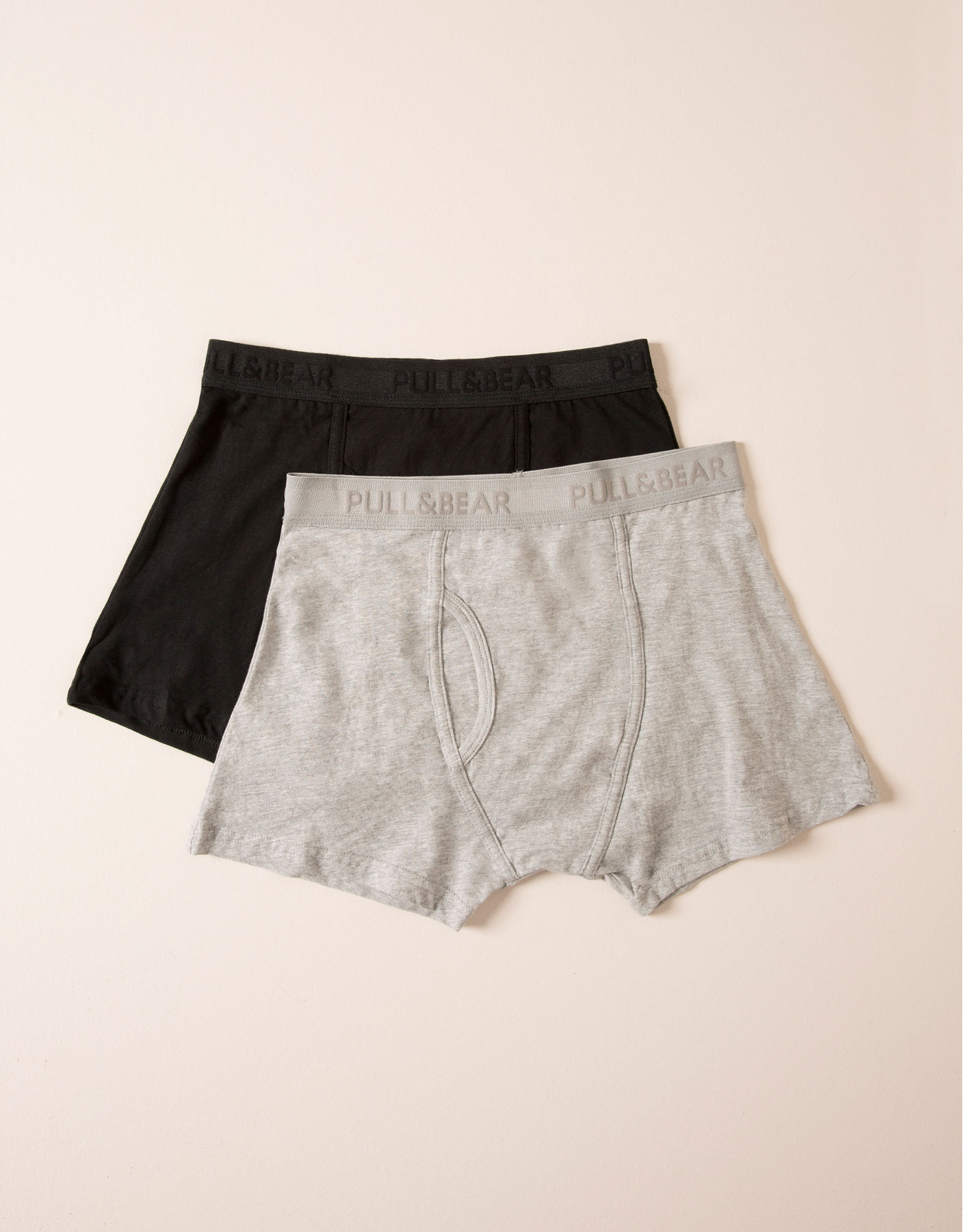2-pack basic boxer