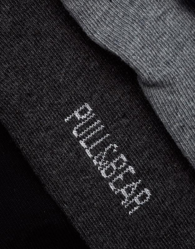 5er-Pack kurze Socken