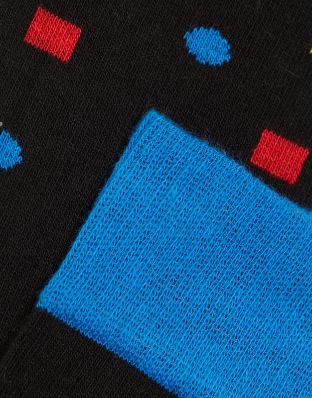 2-pack of long socks