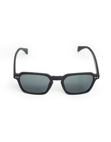 Gafas de sol montura cuadrada