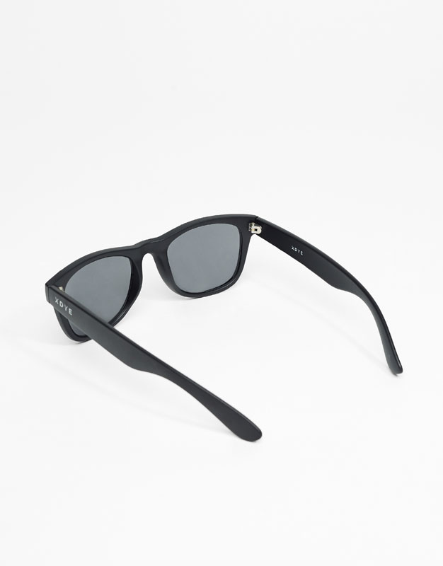 Gafas XDYE - Total Black