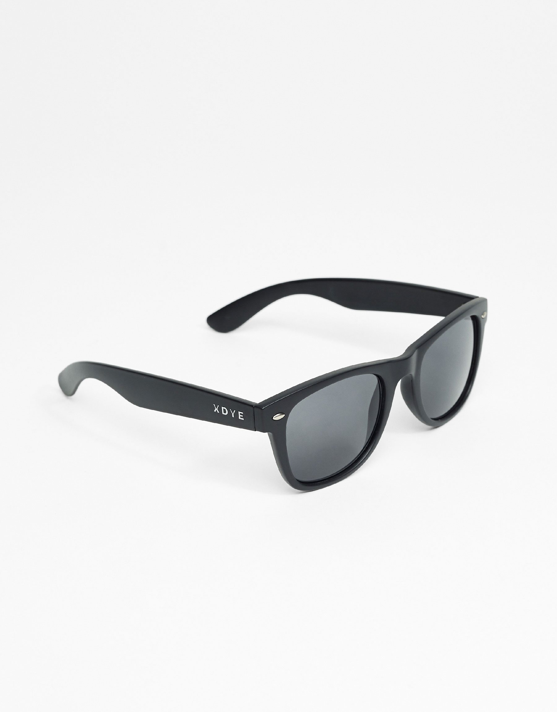 XDYE Sunglasses - Total Black