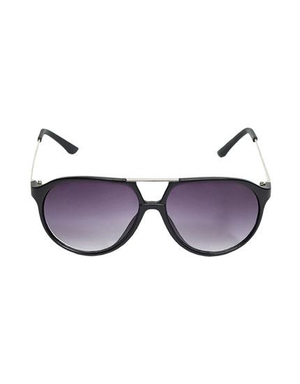 XDYE Sunglasses - Runner Black