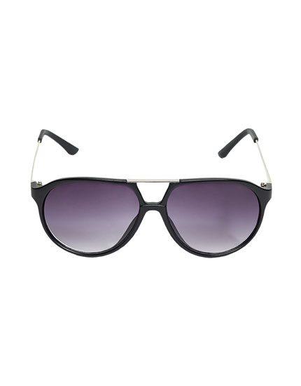 Gafas XDYE - Runner Black