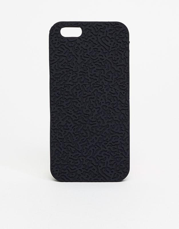 Carcasa iphone goma