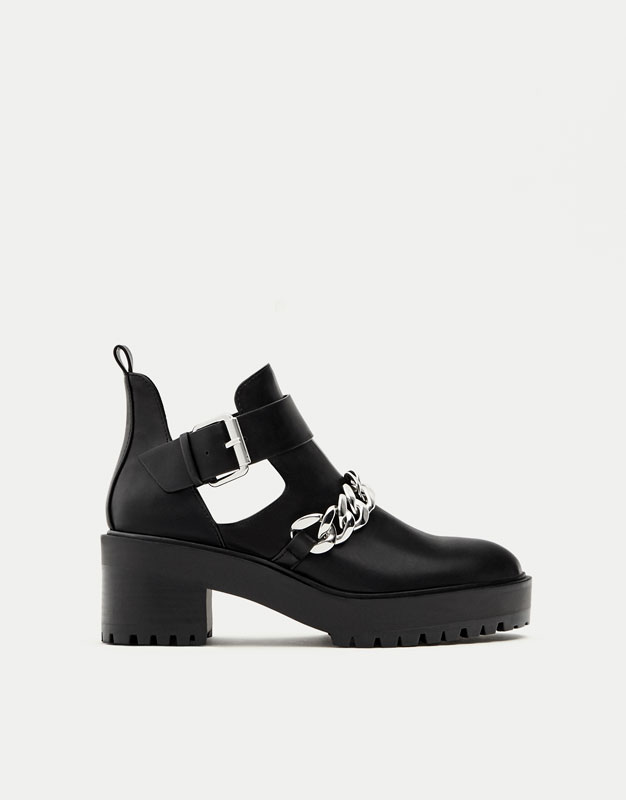 Zapatos Bear And Mujer Pull Mujer Zapatos shtdCxQr