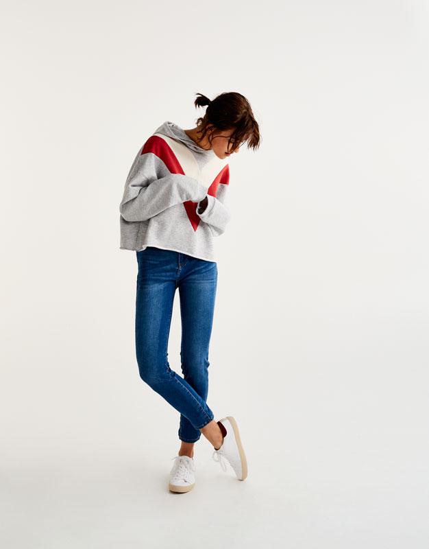 Basic-Sneaker