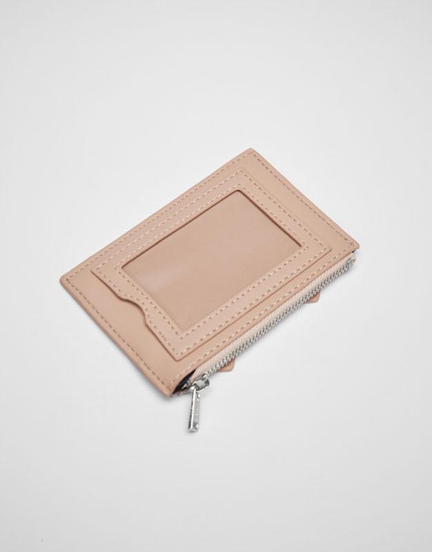 Cat coin purse