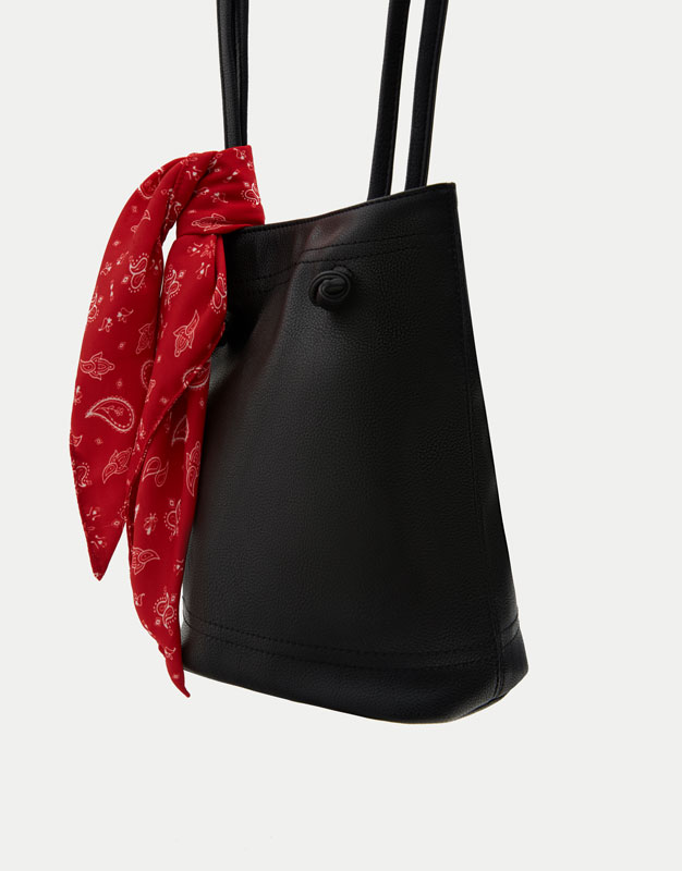 Mini bolso saca