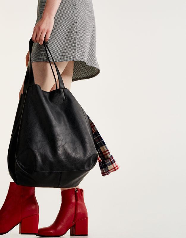 Shopper básico soft