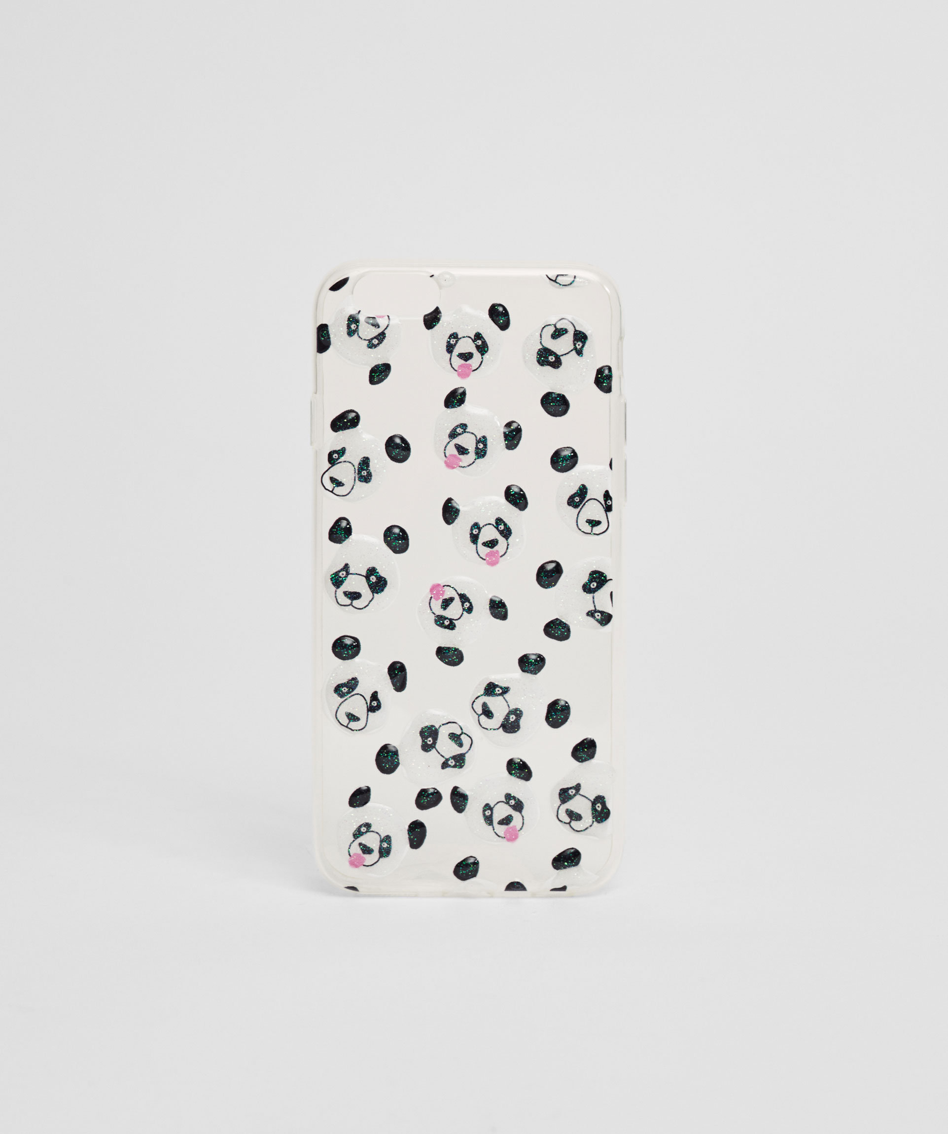 Panda mobile phone cover