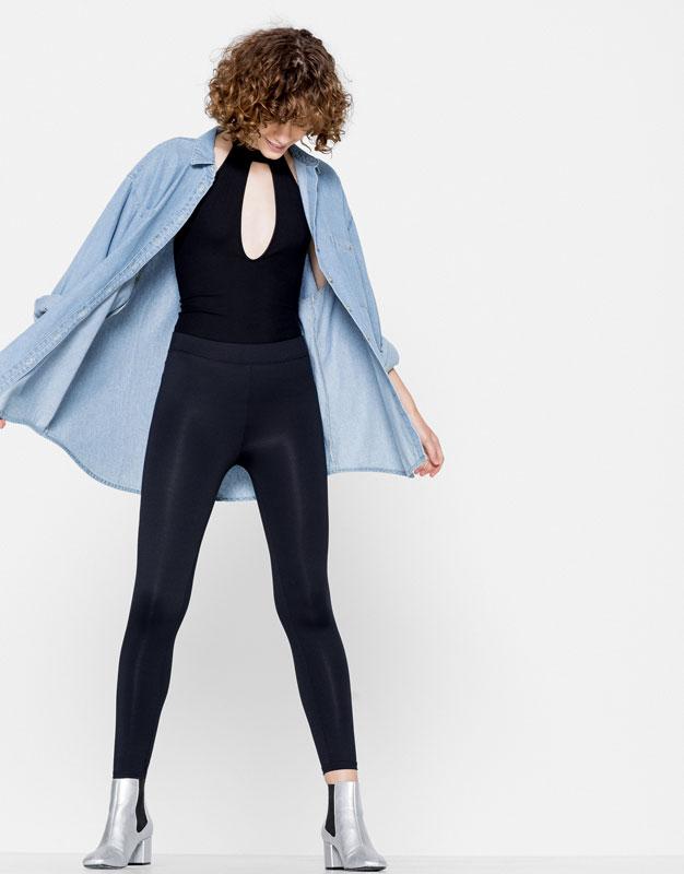 Pantaló leggings push up