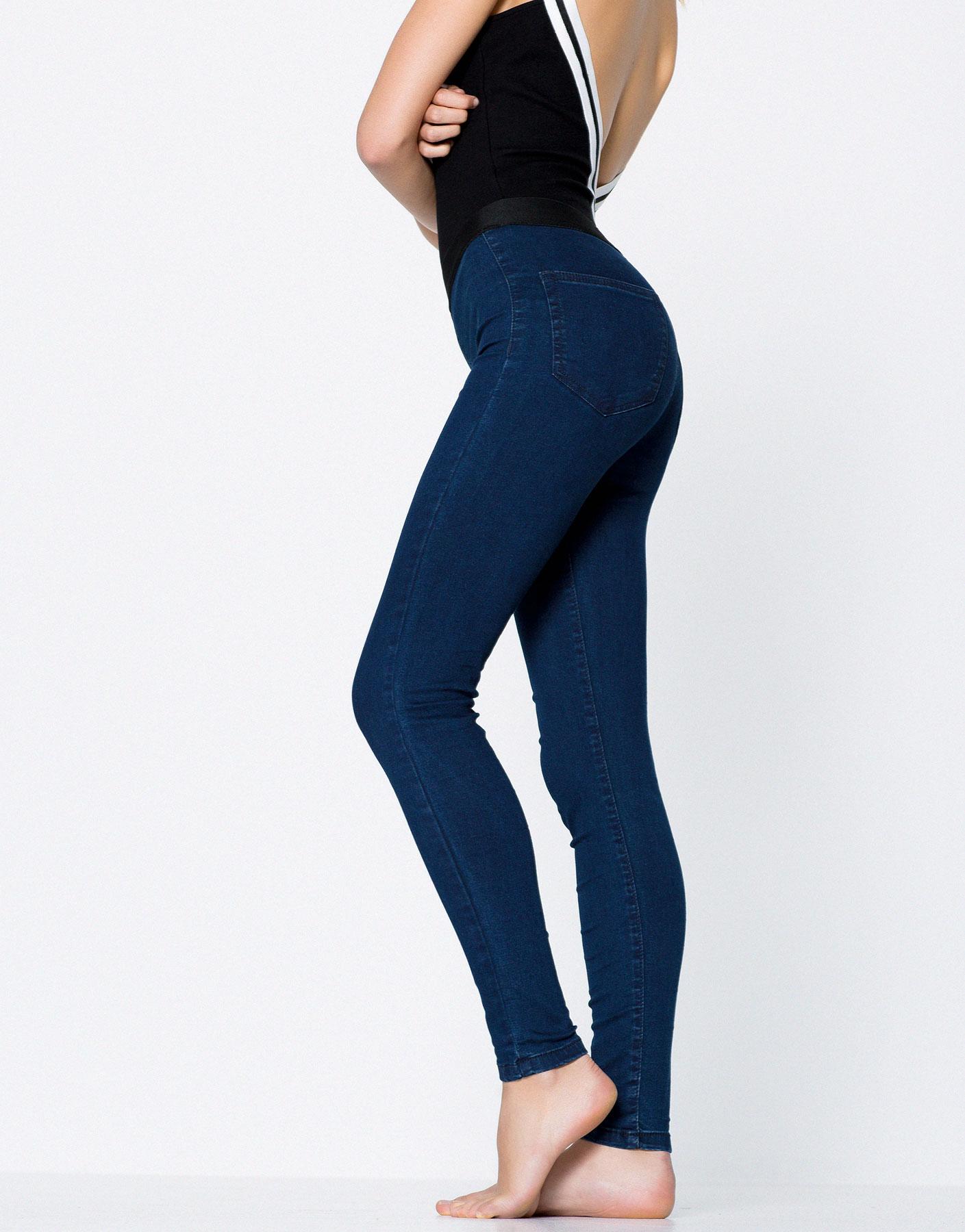 Yoga-jeans
