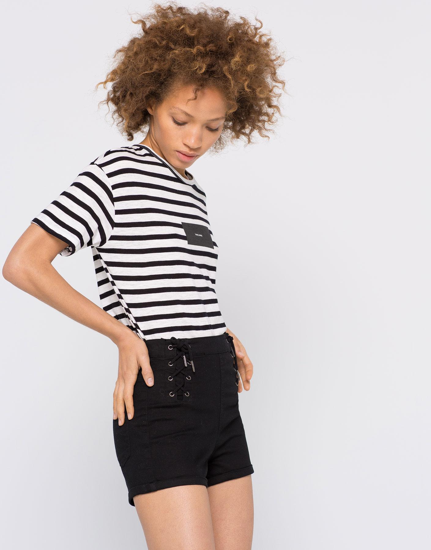 Corsair style shorts
