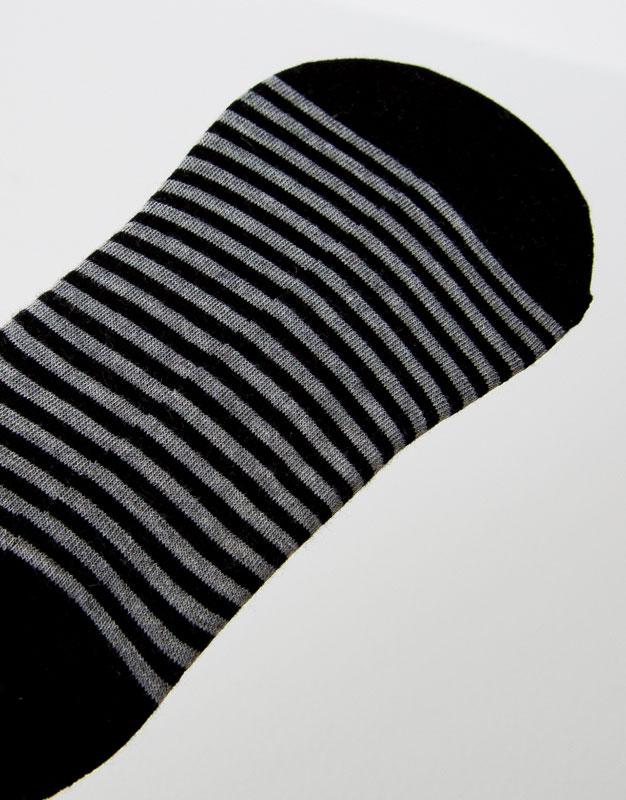 Footies (3-pack)