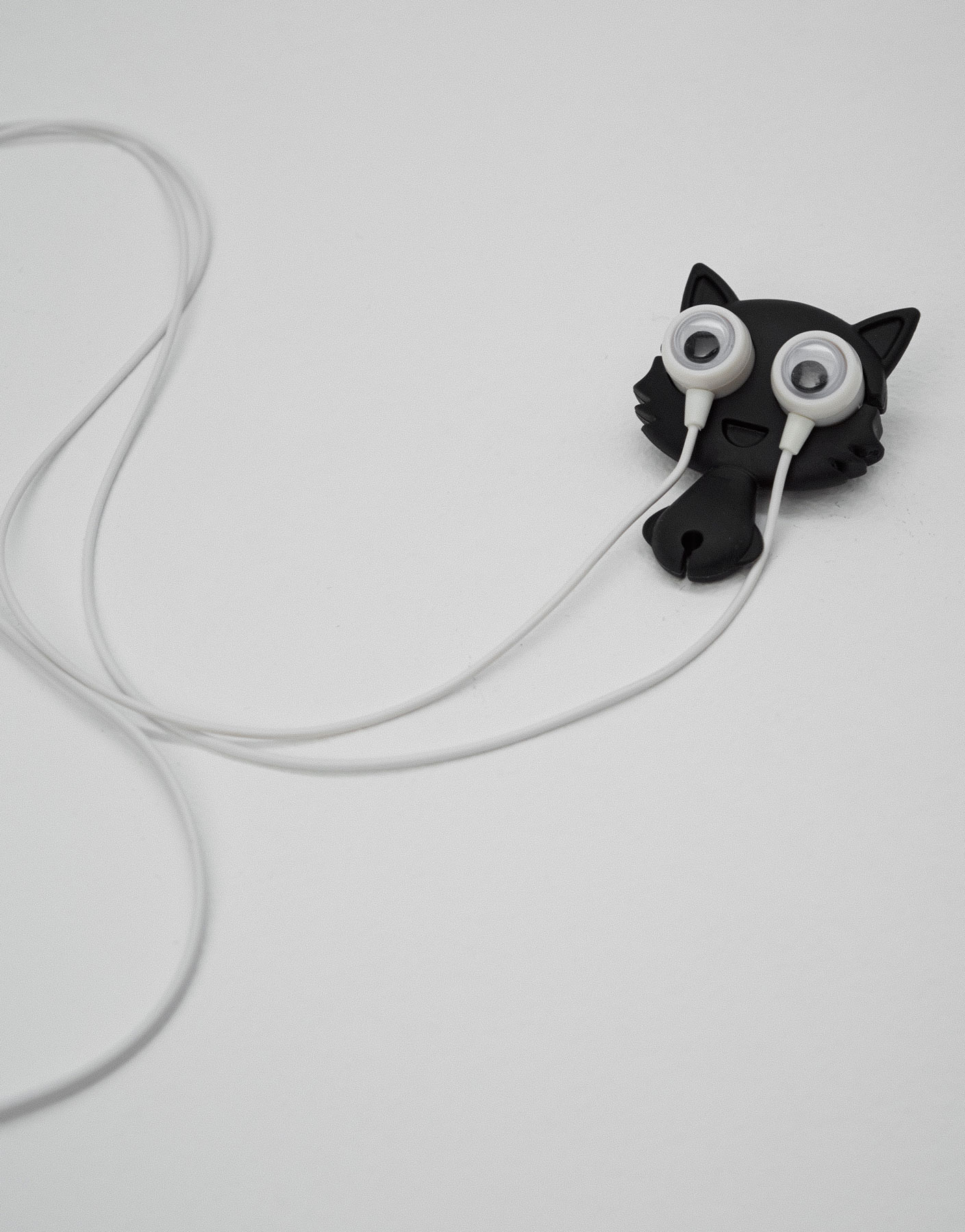 Cats earphones