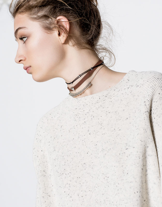3-pack of chokers