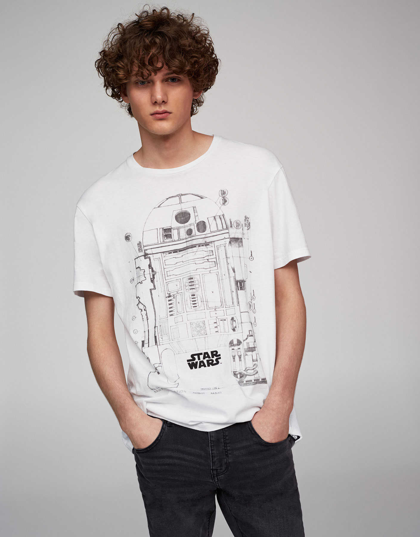 Samarreta Star Wars
